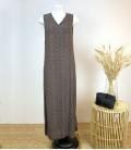 Malia Square Dress