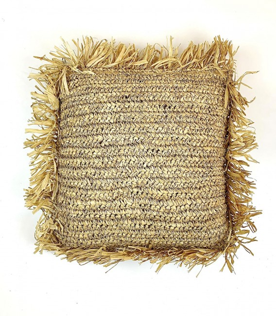Natural Cushion