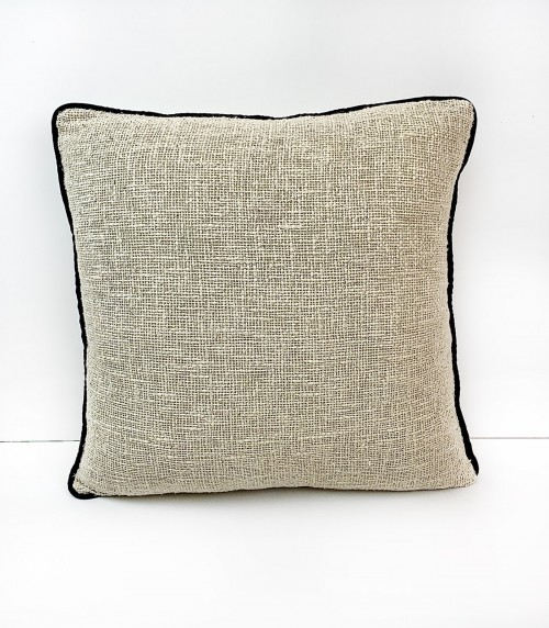 Tuman Border Cushion