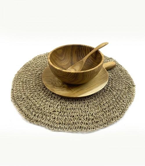 Bowl teca