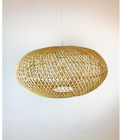 Platillo Lamp