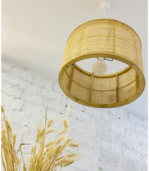 Pantalla Lamp