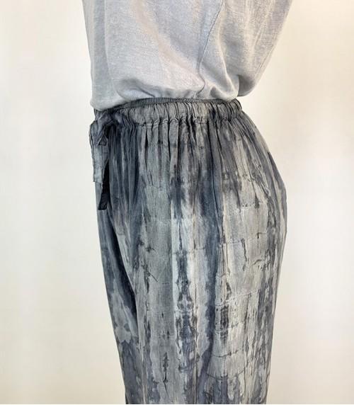 Pantalones Lesta Grises